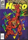 Hero Illustrated #24 Comic Books - Covers, Scans, Photos  in Hero Illustrated Comic Books - Covers, Scans, Gallery