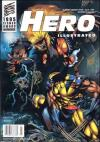 Hero Illustrated #25 Comic Books - Covers, Scans, Photos  in Hero Illustrated Comic Books - Covers, Scans, Gallery