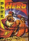 Hero Illustrated #8 Comic Books - Covers, Scans, Photos  in Hero Illustrated Comic Books - Covers, Scans, Gallery