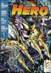 Hero Illustrated #9 Comic Books - Covers, Scans, Photos  in Hero Illustrated Comic Books - Covers, Scans, Gallery
