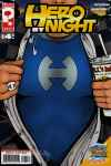 Hero by Night #4 comic books - cover scans photos Hero by Night #4 comic books - covers, picture gallery