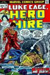 Hero for Hire #10 comic books for sale