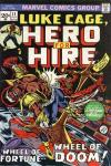 Hero for Hire #11 Comic Books - Covers, Scans, Photos  in Hero for Hire Comic Books - Covers, Scans, Gallery
