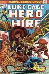 Hero for Hire #13 Comic Books - Covers, Scans, Photos  in Hero for Hire Comic Books - Covers, Scans, Gallery