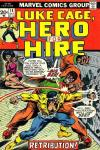 Hero for Hire #14 Comic Books - Covers, Scans, Photos  in Hero for Hire Comic Books - Covers, Scans, Gallery