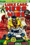 Hero for Hire #15 Comic Books - Covers, Scans, Photos  in Hero for Hire Comic Books - Covers, Scans, Gallery