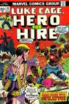 Hero for Hire #16 Comic Books - Covers, Scans, Photos  in Hero for Hire Comic Books - Covers, Scans, Gallery