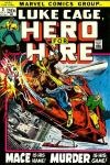 Hero for Hire #3 Comic Books - Covers, Scans, Photos  in Hero for Hire Comic Books - Covers, Scans, Gallery