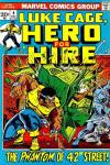 Hero for Hire #4 Comic Books - Covers, Scans, Photos  in Hero for Hire Comic Books - Covers, Scans, Gallery
