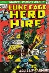 Hero for Hire #6 comic books for sale
