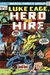 Hero for Hire #7 Comic Books - Covers, Scans, Photos  in Hero for Hire Comic Books - Covers, Scans, Gallery