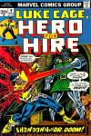 Hero for Hire #9 Comic Books - Covers, Scans, Photos  in Hero for Hire Comic Books - Covers, Scans, Gallery