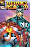 Heroes Reborn #0 comic books for sale