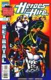 Heroes for Hire #12 comic books - cover scans photos Heroes for Hire #12 comic books - covers, picture gallery