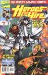 Heroes for Hire #3 comic books for sale