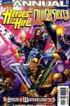 Heroes for Hire #1998 comic books for sale