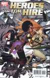 Heroes for Hire #10 Comic Books - Covers, Scans, Photos  in Heroes for Hire Comic Books - Covers, Scans, Gallery