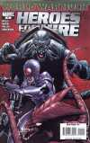Heroes for Hire #11 Comic Books - Covers, Scans, Photos  in Heroes for Hire Comic Books - Covers, Scans, Gallery
