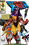 Heroes for Hope Starring the X-Men #1 comic books for sale