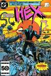 Hex # comic book complete sets Hex # comic books