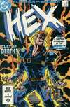 Hex #10 comic books for sale