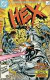 Hex #12 Comic Books - Covers, Scans, Photos  in Hex Comic Books - Covers, Scans, Gallery