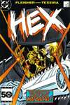 Hex #5 comic books for sale