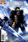Highlander Comic Books. Highlander Comics.