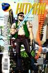 Hitman #1000000 comic books - cover scans photos Hitman #1000000 comic books - covers, picture gallery