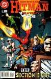 Hitman #18 Comic Books - Covers, Scans, Photos  in Hitman Comic Books - Covers, Scans, Gallery