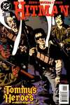Hitman #32 comic books for sale