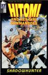 Hitomi and her Girl Commandos #2 Comic Books - Covers, Scans, Photos  in Hitomi and her Girl Commandos Comic Books - Covers, Scans, Gallery
