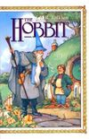 Hobbit comic books