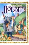 Hobbit #3 Comic Books - Covers, Scans, Photos  in Hobbit Comic Books - Covers, Scans, Gallery