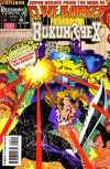 Hokum & Hex #2 comic books - cover scans photos Hokum & Hex #2 comic books - covers, picture gallery
