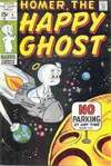 Homer The Happy Ghost #2 Comic Books - Covers, Scans, Photos  in Homer The Happy Ghost Comic Books - Covers, Scans, Gallery