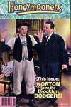 Honeymooners #11 comic books - cover scans photos Honeymooners #11 comic books - covers, picture gallery