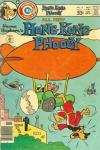 Hong Kong Phooey #9 Comic Books - Covers, Scans, Photos  in Hong Kong Phooey Comic Books - Covers, Scans, Gallery