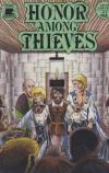 Honor Among Thieves comic books