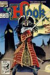 Hook comic books