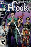 Hook #3 comic books - cover scans photos Hook #3 comic books - covers, picture gallery