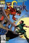 Hook #4 Comic Books - Covers, Scans, Photos  in Hook Comic Books - Covers, Scans, Gallery