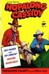 Hopalong Cassidy #19 Comic Books - Covers, Scans, Photos  in Hopalong Cassidy Comic Books - Covers, Scans, Gallery