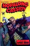 Hopalong Cassidy #23 Comic Books - Covers, Scans, Photos  in Hopalong Cassidy Comic Books - Covers, Scans, Gallery