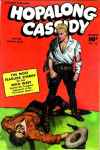Hopalong Cassidy #24 Comic Books - Covers, Scans, Photos  in Hopalong Cassidy Comic Books - Covers, Scans, Gallery