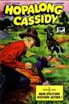 Hopalong Cassidy #25 Comic Books - Covers, Scans, Photos  in Hopalong Cassidy Comic Books - Covers, Scans, Gallery