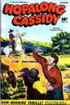 Hopalong Cassidy #26 Comic Books - Covers, Scans, Photos  in Hopalong Cassidy Comic Books - Covers, Scans, Gallery