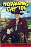 Hopalong Cassidy #28 Comic Books - Covers, Scans, Photos  in Hopalong Cassidy Comic Books - Covers, Scans, Gallery