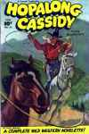 Hopalong Cassidy #32 Comic Books - Covers, Scans, Photos  in Hopalong Cassidy Comic Books - Covers, Scans, Gallery