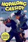 Hopalong Cassidy #34 Comic Books - Covers, Scans, Photos  in Hopalong Cassidy Comic Books - Covers, Scans, Gallery